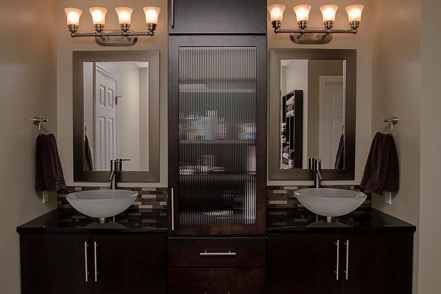 Dardenne Prairie Master Bathroom Renovation